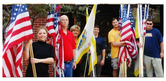 Flag Program