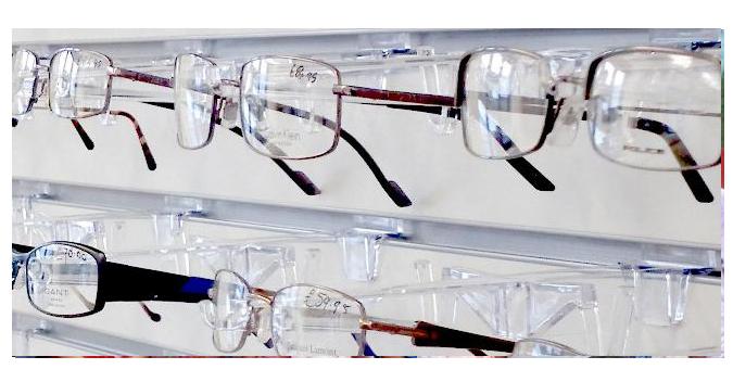 Eye Exams and Eye Glass Program